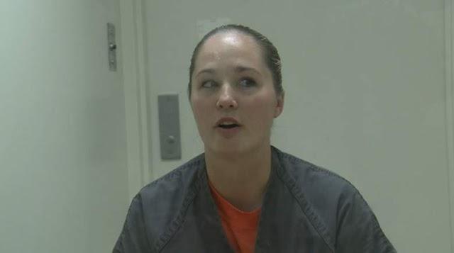 #TopStory of Katrina Danforth aka Lynn Pleasant : Life,sex & crime (?) by a pornostar