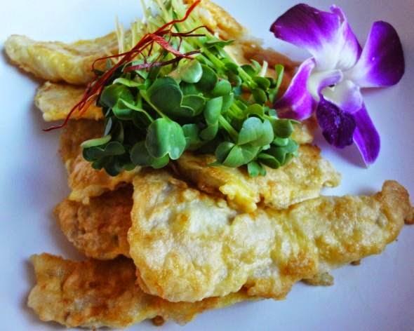 Resep Ikan Goreng Tepung Renyah Crispy