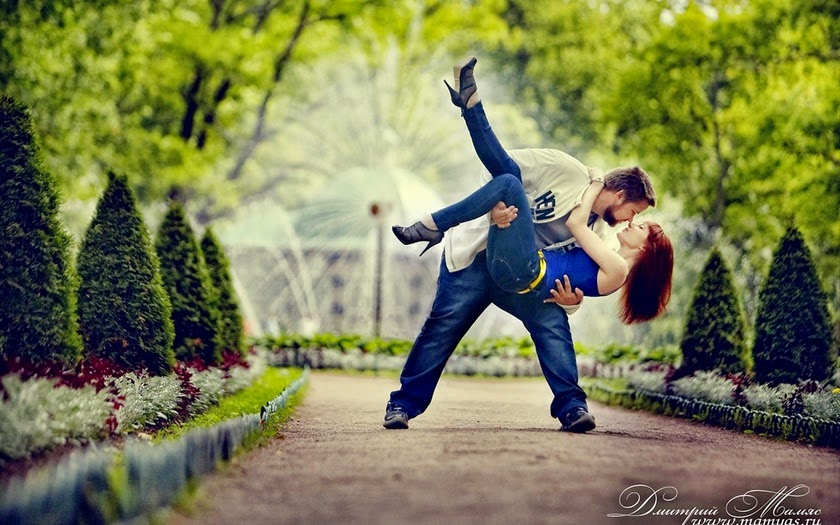 Imágenes De Parejas Románticas