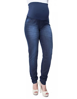 Calca Jeans Skinny Cecilia
