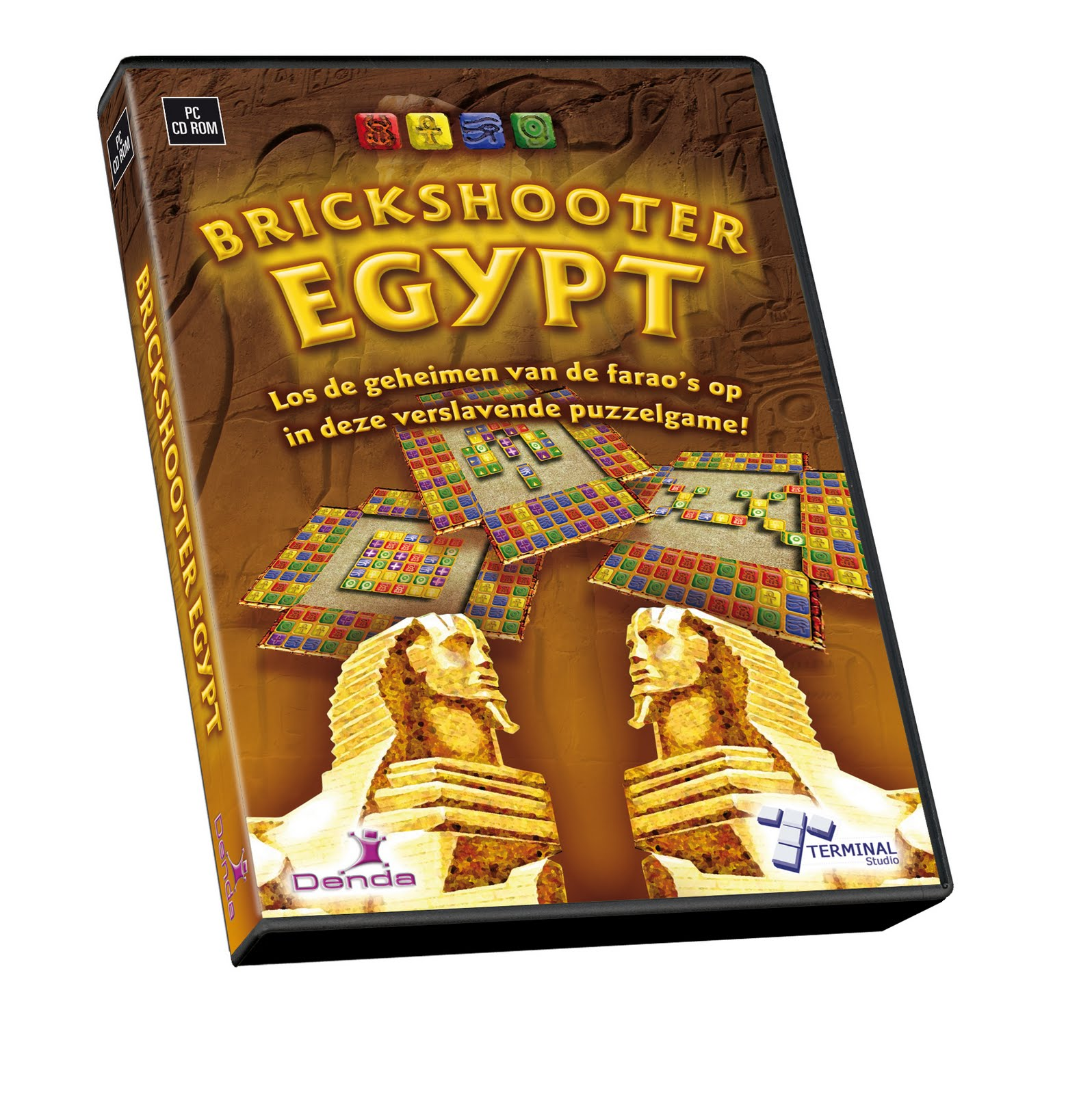 Brickshooter für apple macintosh mac os x.