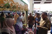 Komsumsi Pangan Hewani di Aceh Rendah