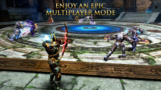download game apk wild blood