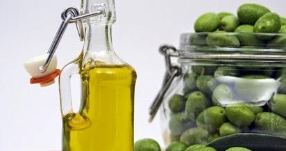 Beneficios del Aceite de Oliva para el Organismo