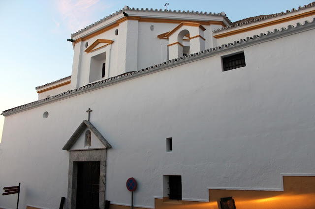 Convento de Jesús Y María en Medina Sidonia
