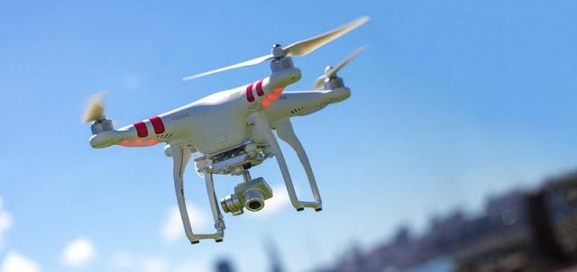 Iretama: Drone registra imagens de desmatamento em ação do MP
