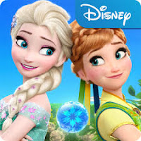 Download Game Frozen Free Fall 4.9.2 APK untuk Android