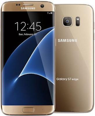 Samsung SM-G935A Galaxy S7 Edge (CDMA)