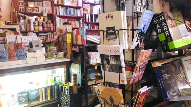 Giufà-Libreria