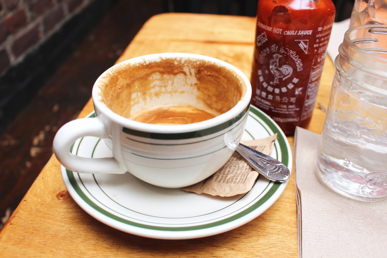 Mudspot Café (MUD Coffee) | New York