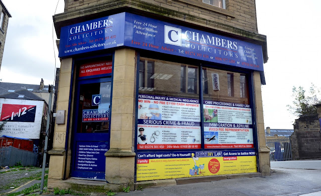 Jailed lawyer Mohammed Ayub struck off after admitting role in the issuing of false divorces by Chambers Solicitors in Bradford