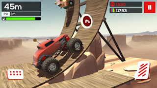 MMX Hill Climb Apk v1.0.3937 Mod (Unlimited Money)