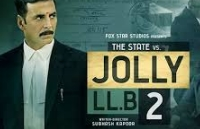 Jolly LLB 2 2017 Hindi Movie Watch Online