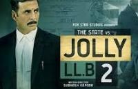 Jolly LLB 2 2017 Hindi Movie Watch Online