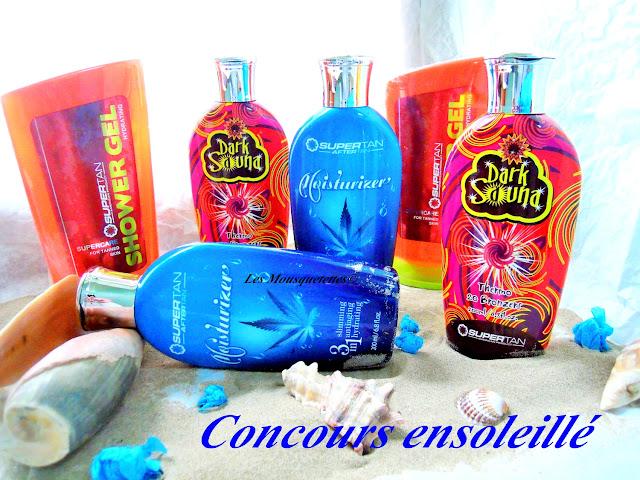 Concours Supertan - Les Mousquetettes