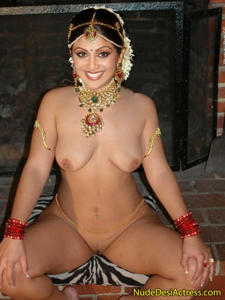 Skjl  Top New Latest Shilpa Shetty Nude, Naked Boobs Porn -6890