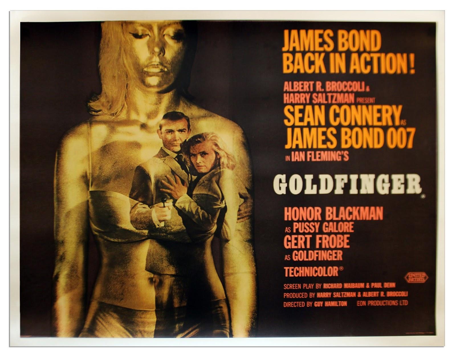movies ate my life blogalongabond goldfinger