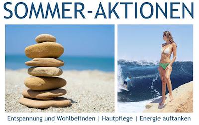 Heute enden die Sommer-Aktionen!