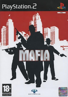 Mafia: The City Of Lost Heave (PS2) 2004