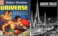 radio tales of the strange & fantastic