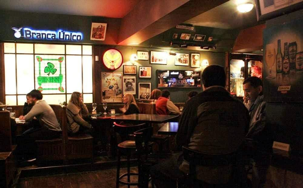 Wilkenny Pub & Restaurant Bariloche