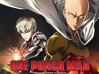 جميع حلقات One Punch Man مترجم تحميل و مشاهدة