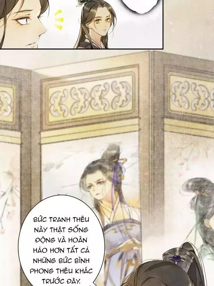 Khánh Hi Kỷ Sự chap 12 - Trang 16