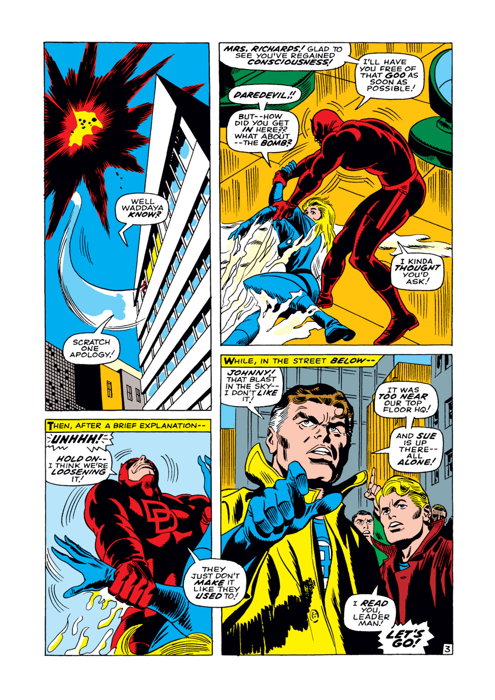 Daredevil (1964) 36 Page 3