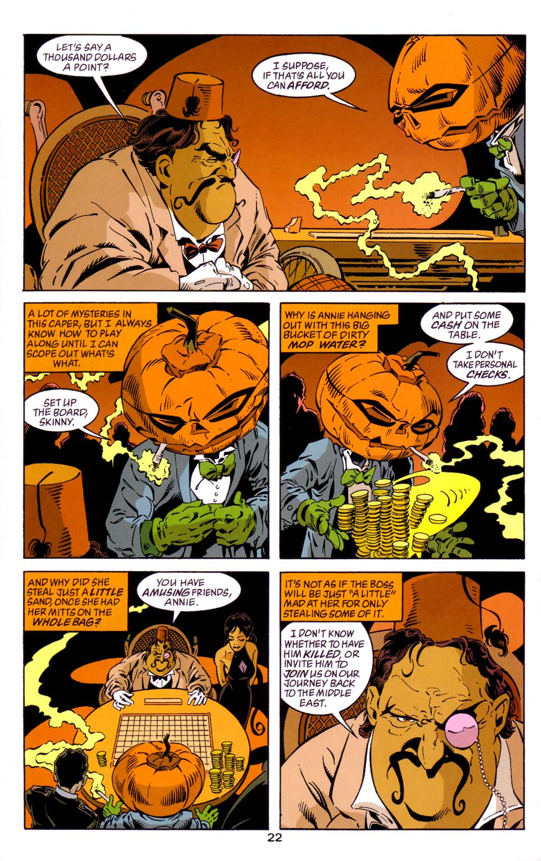 Read online Merv Pumpkinhead, Agent of D.R.E.A.M. comic -  Issue # Full - 23