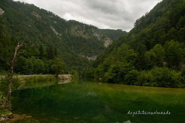 Eslovenia verde