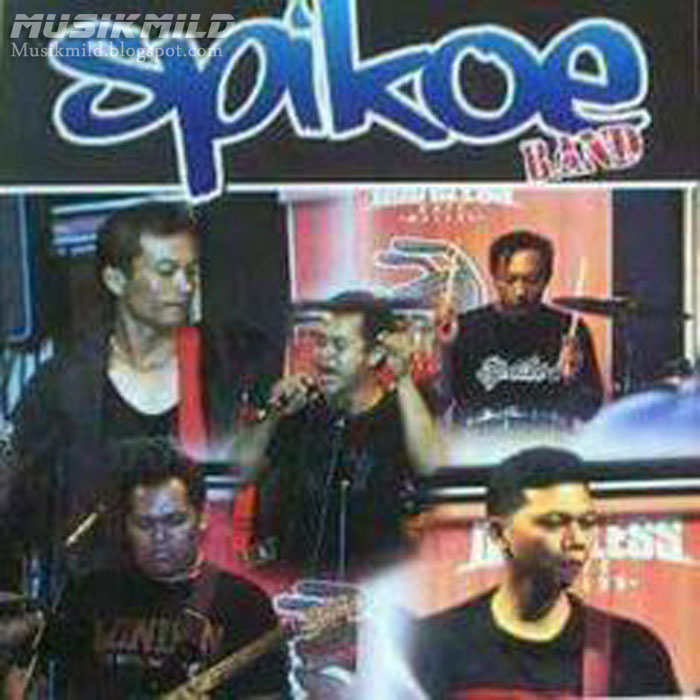 Download Lagu Spikoe Band Terbaru