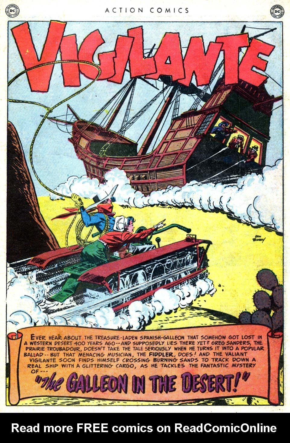 Read online Action Comics (1938) comic -  Issue #146 - 39