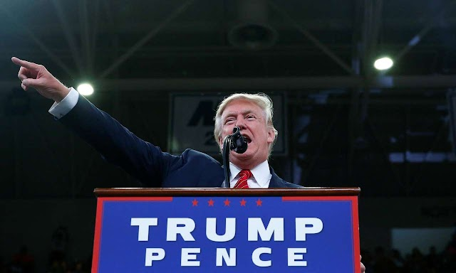 Trump hints at assassination of Hillary Clinton by gun rights supporters