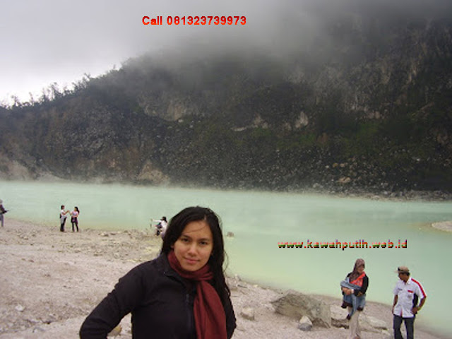 Kawah putih weather forecast