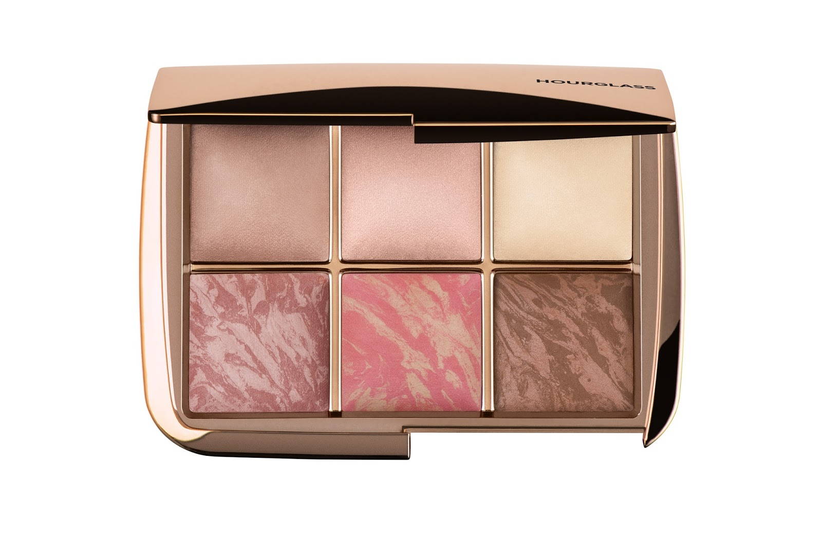 Hourglass Ambient Lighting Edit Palette Back In Stock At SpaceNK