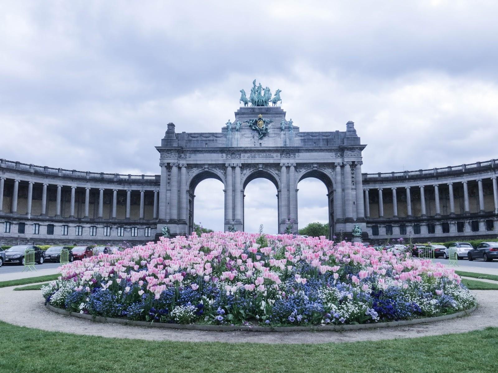 Brysseli Bruxelles Belgia Belgium