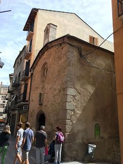 Capella de la Mare de Déu de Gràcia de Puigcerdà