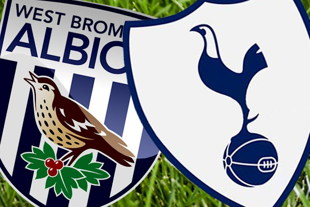 West Brom vs Tottenham Full Match And Highlights 05 May 2018