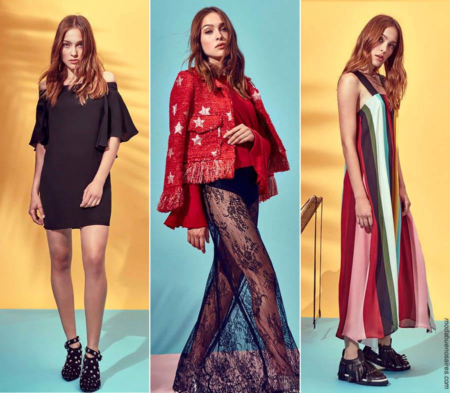 Moda 2018 moda y tendencias en buenos aires ginebra for Tendencias primavera verano 2018