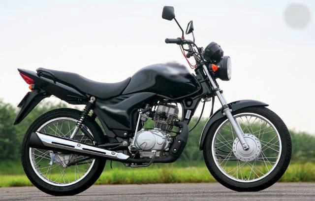8225deb7097 Sala de Trânsito: Quer uma moto usada? Veja 10 itens para checar ...