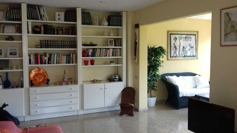 apartamento en venta benicasim calle de los frailes salon2