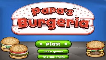 friv restaurantes hamburguesas