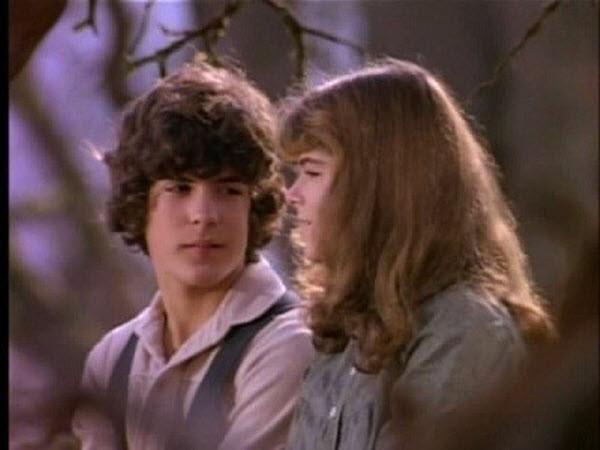 Little House on the Prairie - Season 7 Episode 18: Sylvia (2)
