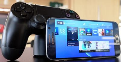 How To Play PS4/PS3 Games on Android