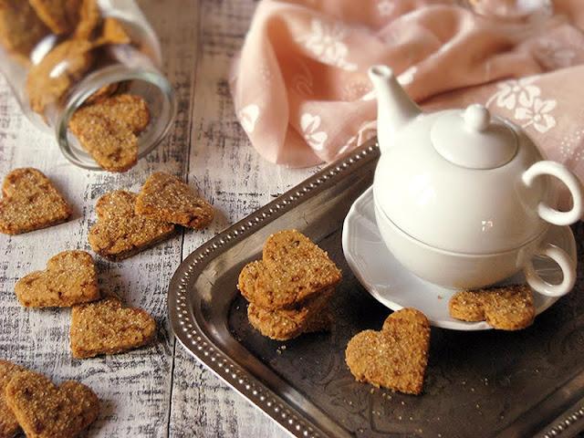 recette de biscuits bio sans laitage et sans oeufs