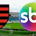 SBT negocia R$ 39,5 milhões por Fla-Flu e dividirá faturamento com Flamengo
