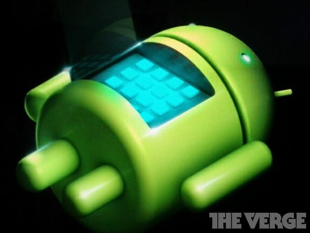 Cara Mudah Masuk Recovery Mode Android Samsung