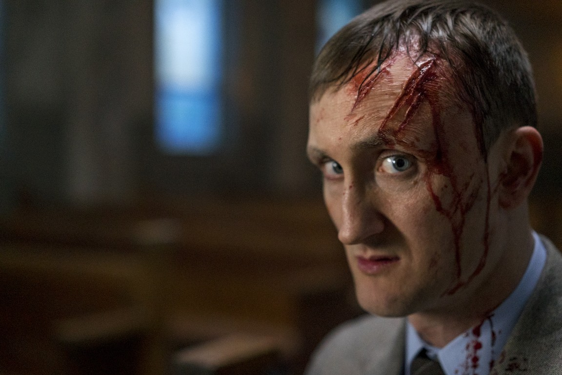 Preacher - Season 1 Episode 2: See