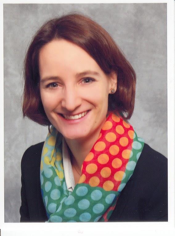 Dr. Anne Lauber-Rönsberg vom Institut für Geistiges Eigentum, Wettbewerbs- und Medienrecht