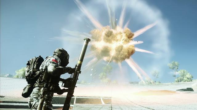 تحميل لعبة battlefield 4 برابط مباشر